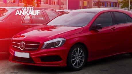 Auto ankauf Winterthur