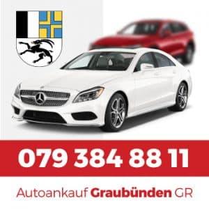 Autoankauf Graubünden GR